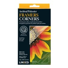 Self-Adhesive Framer Photo Corners