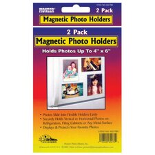 Magnetic Photo Holder