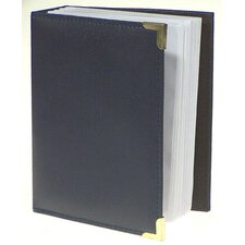 Oxford Book Photo Album