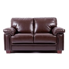 Memphis Bonded Leather 2 Seater Sofa