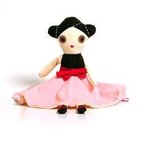 Esthex Anna Ballerina Musical Doll