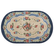 Rosewood Nantucket Blue Rug