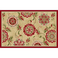 Pippin Holiday Novelty Rug
