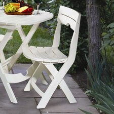 Quik-Fold Chair