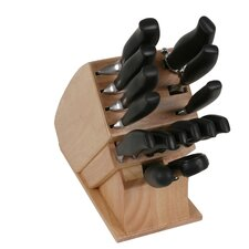 Lunasol Ligne 15 Piece Knife Set