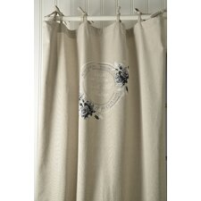 Rose Hill Curtain Set