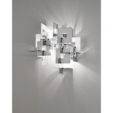 <strong>Terzani</strong> Untitled 4 Light Wall Sconce