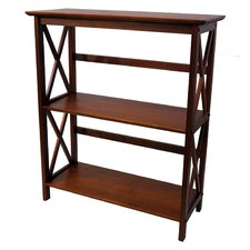 "<strong>Casual Home</strong> Montego 33.5"" Bookcase"