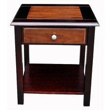 <strong>Casual Home</strong> Accent Table End Table