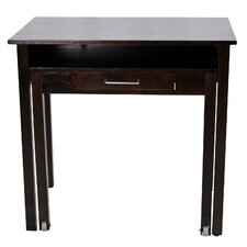 Roll Out Writing Desk