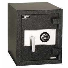 Burglary and Fire Composite Safe