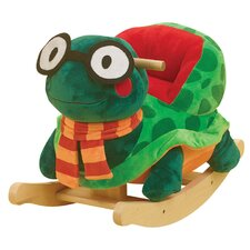 Sidney Turtle Rocker