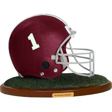 NCAA Helmet Replica Figurine