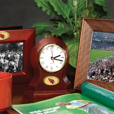 NFL Desk Clock