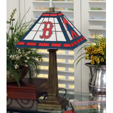 MLB Mission Table Lamp