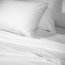 <strong>Echelon Home</strong> 200 Thread Count Egyptian Percale Sheet Set