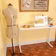 <strong>Arrow Sewing Cabinets</strong> Gidget Sewing Table