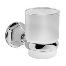 Tumbler with Holder