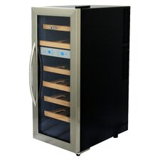 <strong>NewAir</strong> Thermoelectric 21 Bottle Wine Cooler