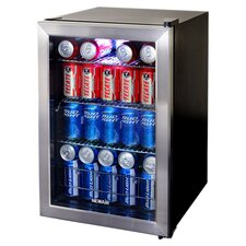 <strong>NewAir</strong> 84 Can Beverage Center