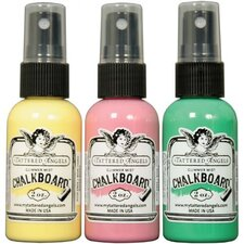 <strong>Tattered Angels</strong> Glimmer Mist Chalkboard Spray