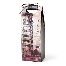 Pisa Wine Bag