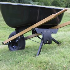 <strong>Level Legs</strong> Level Legs Wheelbarrow Leveler