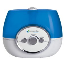 100-Hour Ultrasonic Humidifier