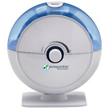 <strong>pureguardian</strong> 14-Hour Ultrasonic Table Top Humidifier