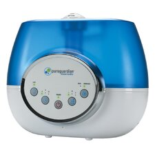 100-Hour Ultrasonic Humidifier with Warm and Cool Mist