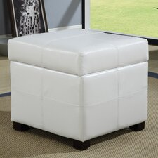 Urban Seating Cube Ottoman