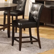 "<strong>Modus Furniture</strong> Bossa 26"" Bar Stool (Set of 2)"
