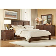 Meadow Platform Bedroom Collection