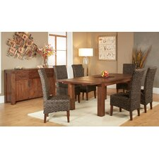 Meadow 7 Piece Dining Set