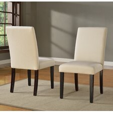 Monroe Sadie Parsons Chair (Set of 2)
