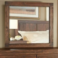 Meadow Rectangular Dresser Mirror
