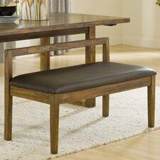 Alba Solid Wood Kitchen Bench