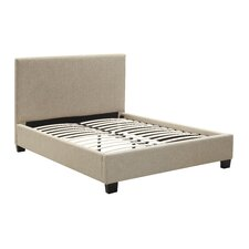 Geneva Platform Bed