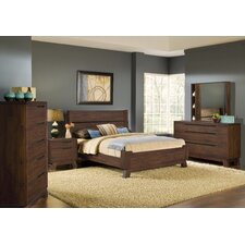 Portland Platform Bedroom Collection