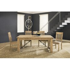 Autumn 5 Piece Dining Set