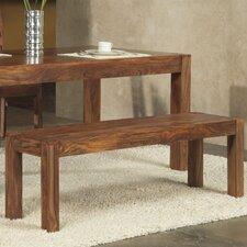 Genus Wood Kitchen Bench