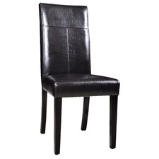 Urban Seating Parsons Chair I (set of 2) (Set of 2)