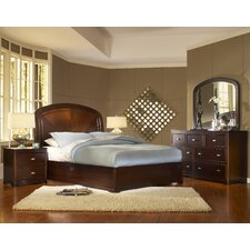 Telos Platform Bedroom Collection