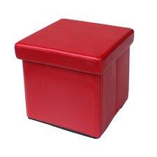 Urban Seating Cube Ottoman