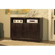 Maui Wave 4 Drawer Media Dresser
