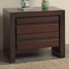 Element 2 Drawer Nightstand