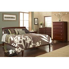 <strong>Modus Furniture</strong> Newport Platform Bedroom Collection