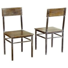 Farmhouse Side Chair (Set of 2)
