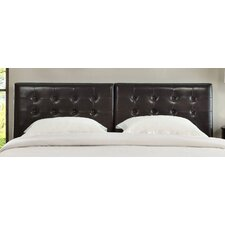 Ledge Tufted Headboard