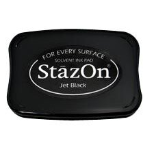 StazOn Color Ink Pad